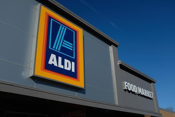 Aldi Wine Calendars Sell Out Going For 400 On Ebay Ibtimes Money Removed News From Www Ibtimes Com Usa